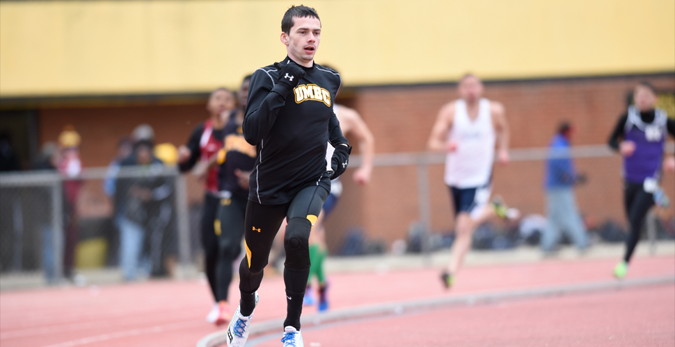 Retriever Track and Field Has Standout Day at NYC Gotham Cup