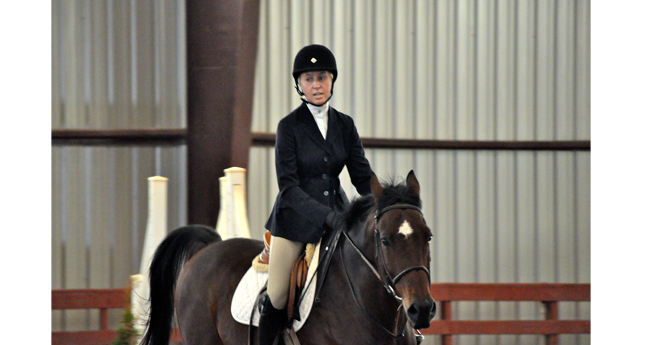 Important Dates for Interested Equestrian Riders