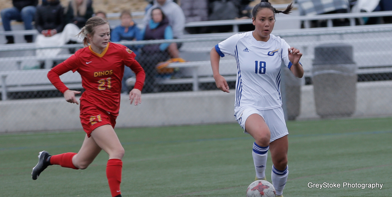 PREVIEW: Women's soccer final matches of the season