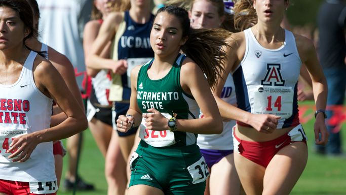 WOMEN 9TH, MEN 10TH AT BIG SKY CROSS COUNTRY CHAMPIONSHIPS