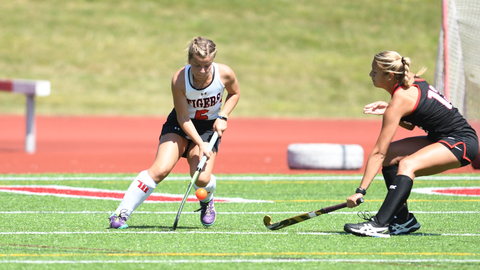 Wittenberg Falls To W&J In Home Opener
