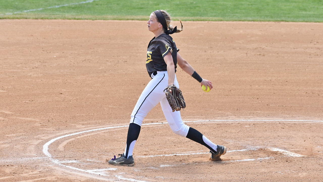 Randolph-Macon Advances to NCAA Softball Regional Final