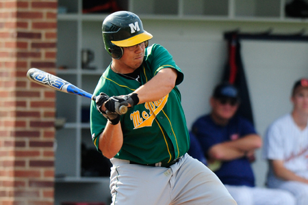 McDaniel rallies for split