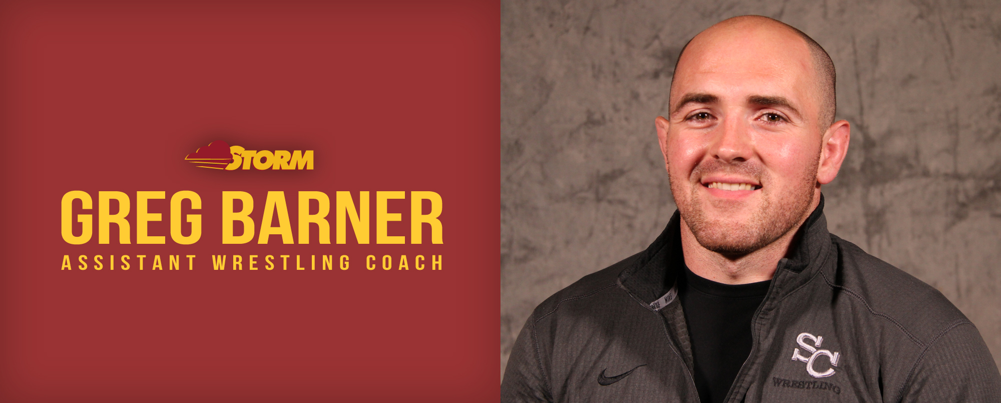 Storm add Barner to wrestling staff