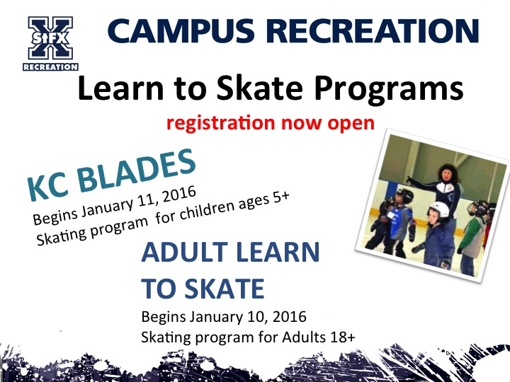 Welcome to Babson Skating Center