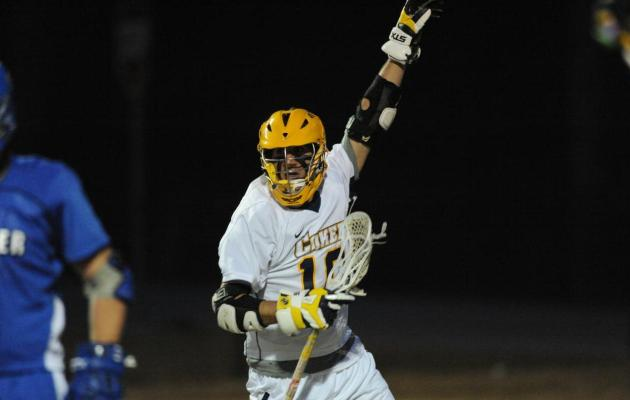 Cobra Lacrosse Opens Inaugural Season with 14-7 Win