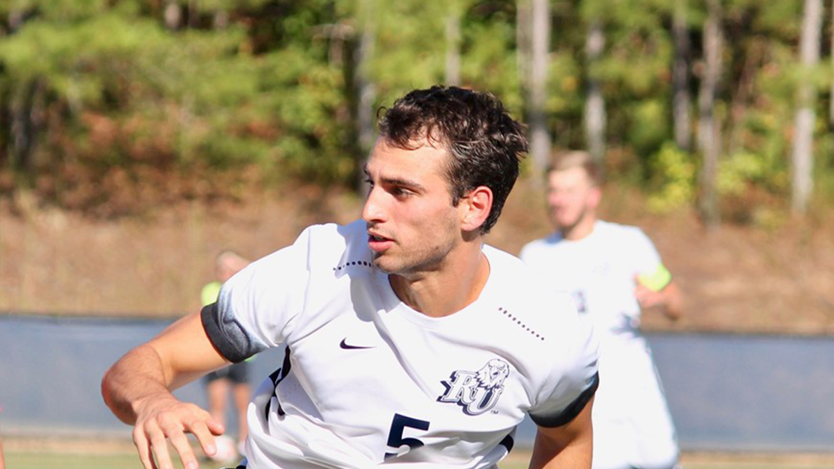 Soccer Moves to Semifinals in AAC Championship