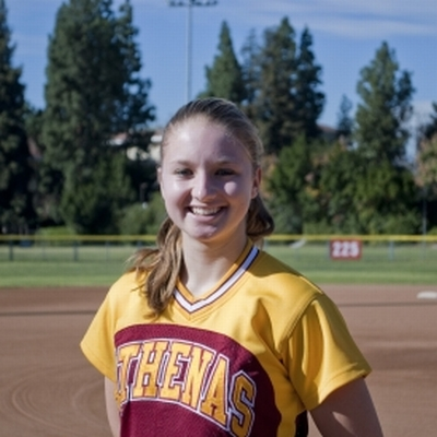Palmer Named SCIAC Athlete Of The Week
