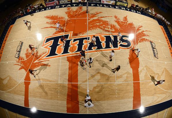 Titans Kick Off Three-Game Homestand with Highlanders