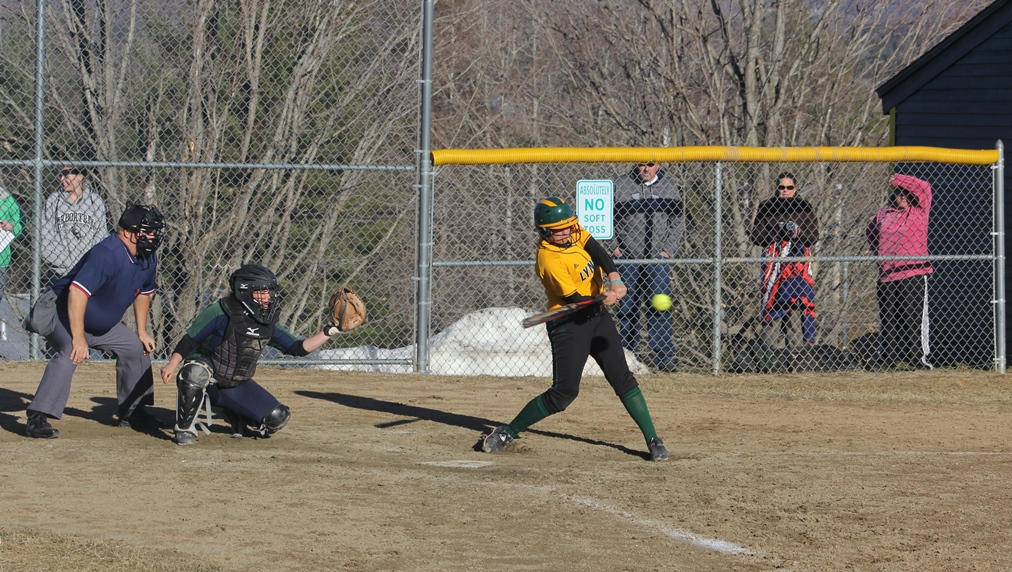 Hornets rallies to split of twin bill