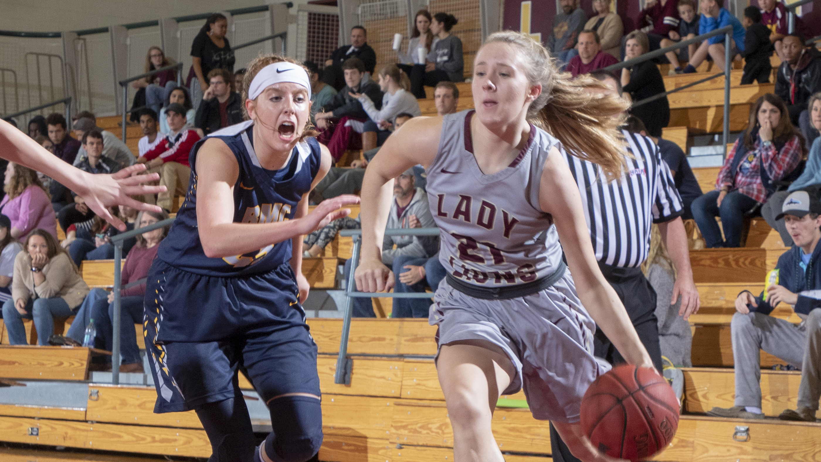 2018-19 NAIA Division I Women's Basketball Coaches' Top 25 Poll ? No. 6 (Feb. 26)
