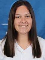 Athlete of the Week - Alexandria Scheeler, Moravian