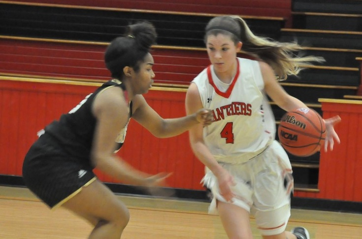 Women's Basketball: Panthers fall to NAIA Brenau 71-56 in non-conference tilt