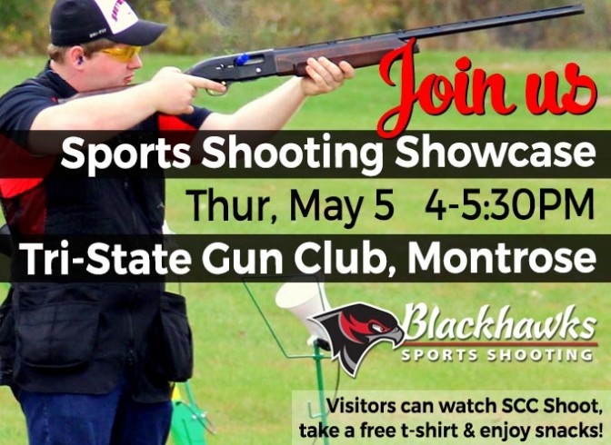 Photo for Sports Shooting Hosts Showcase