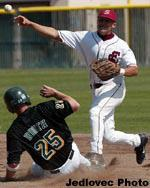 Baseball Faces Big Test in USD