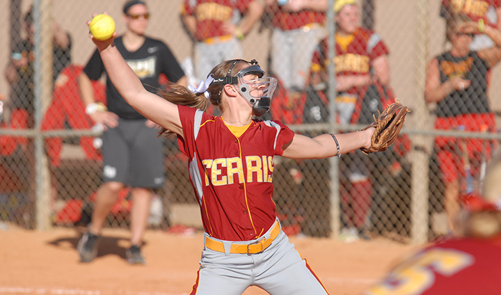 Ferris State Wraps Up Florida Trip On Three-Game Streak With Back-To-Back Wins Friday