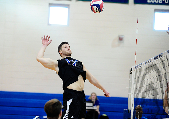 No. 11 Saints sweep No. 15 Juniata for redemption of early-season loss