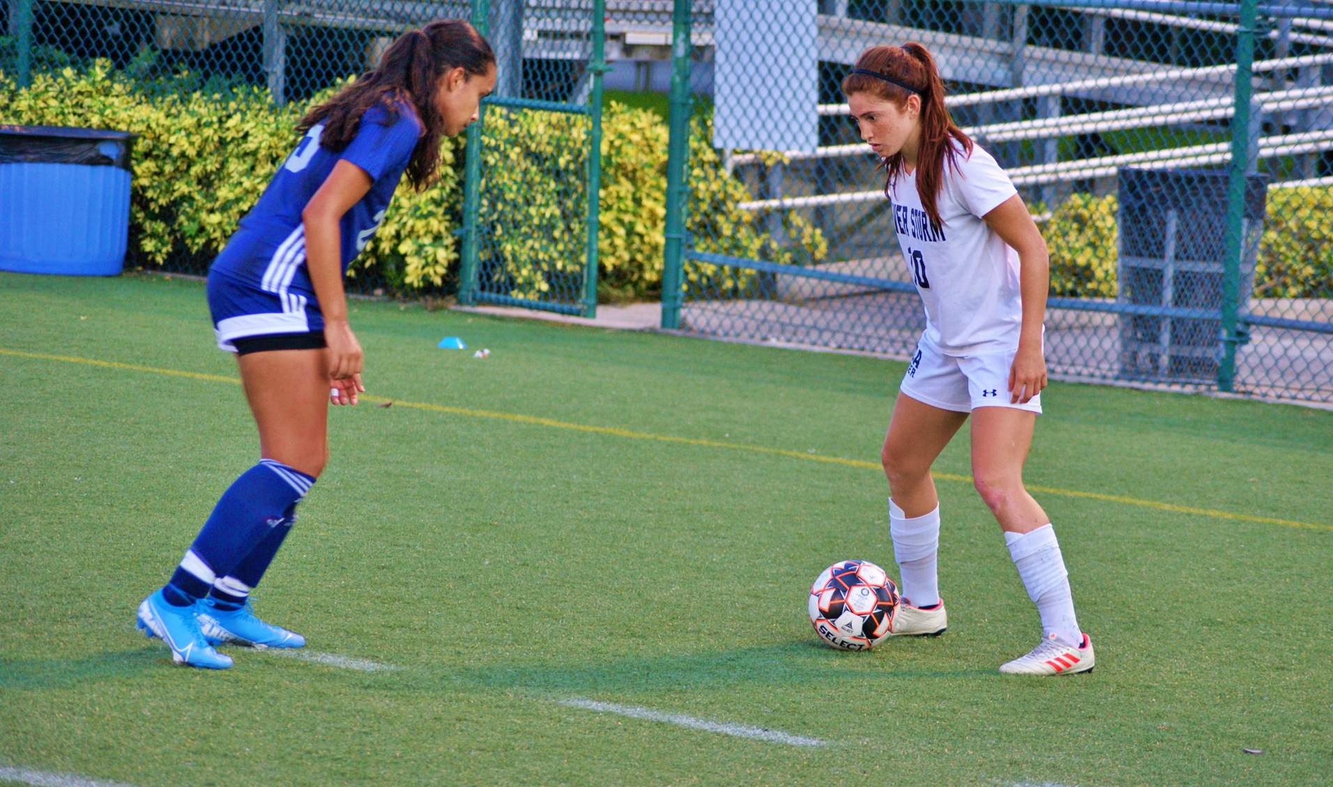 ASA Opens Conference Play With 3-0 Win Over Broward College