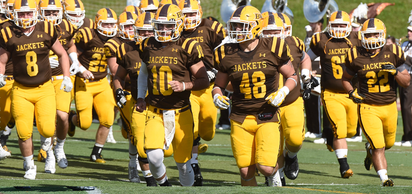 Baldwin Wallace Releases 2016 Home Football Schedule