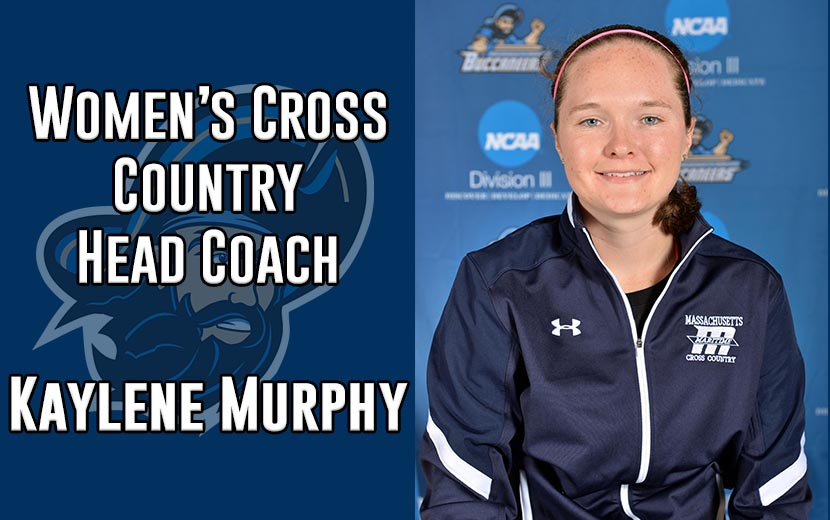 Murphy Named Women's Cross Country Head Coach