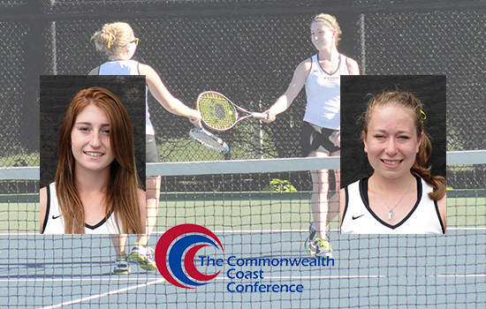 Corcoran, Ofer Earn All-CCC Accolades