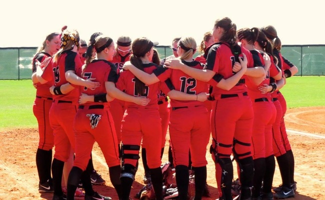 Softball's Historic Run Comes To An End