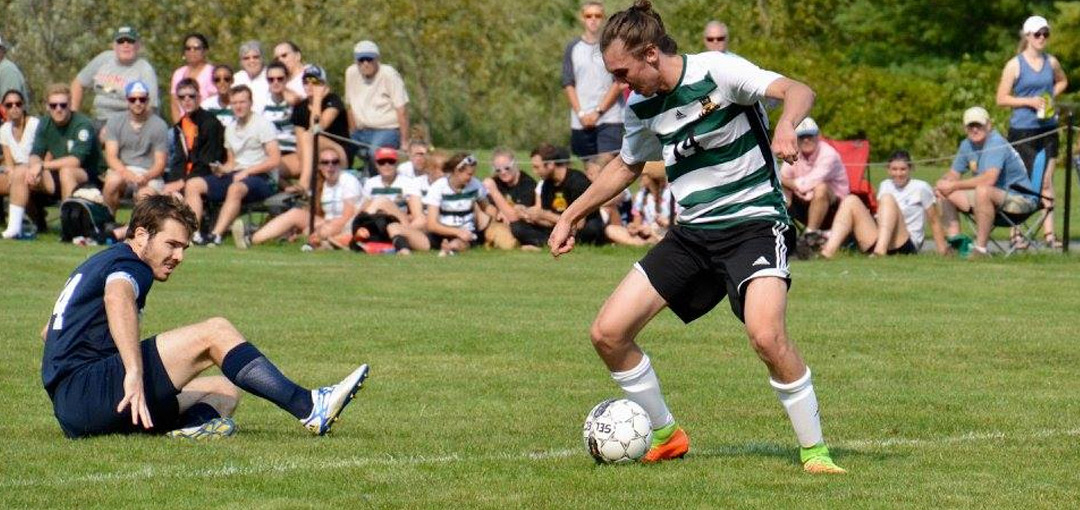 Men's Soccer: SUNY ESF 4, King's 0