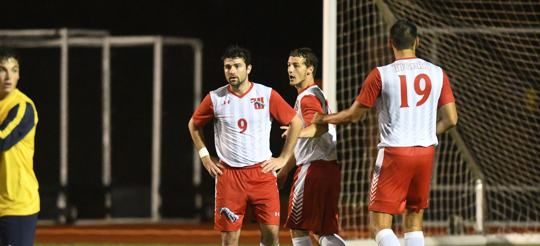 Wittenberg Men's Soccer Unable To Take Down DePauw