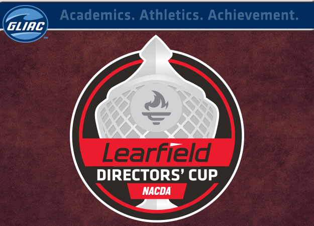 GVSU Extends Learfield Lead; GLIAC Boasts D2 Best Seven Top 50 Programs