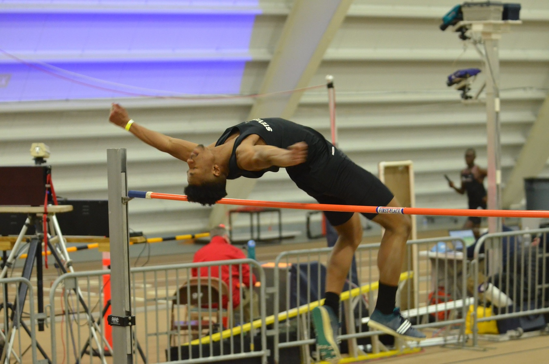 Mustangs Win Seven Events at York Twilight, Take First Overall