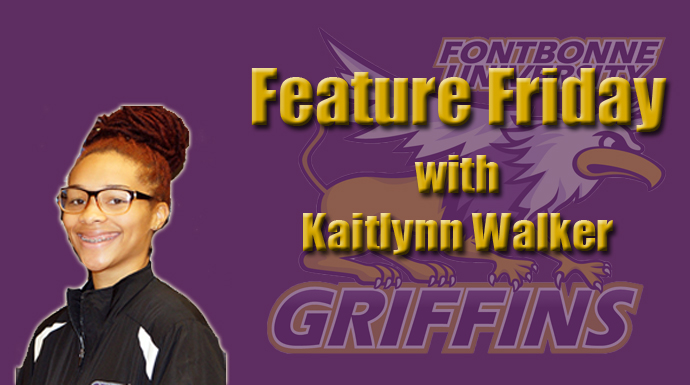 Feature Friday with Kaitlynn Walker