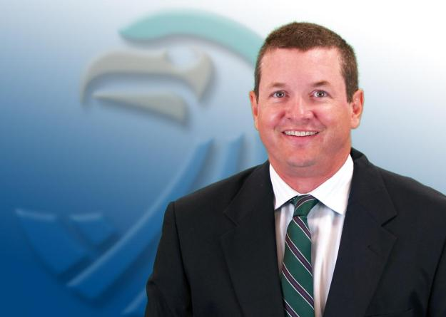 Kevin Gilmartin becomes the fifth head coach in the history of the Salve Regina University football program
