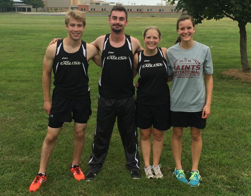 Cross Country Season Recap - Faith Bapt. Bible College