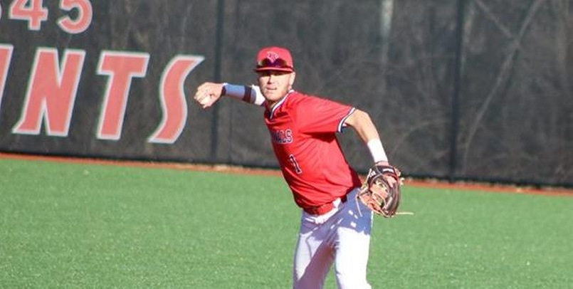 Cardinals open GLIAC play with 7-5 victory at Davenport