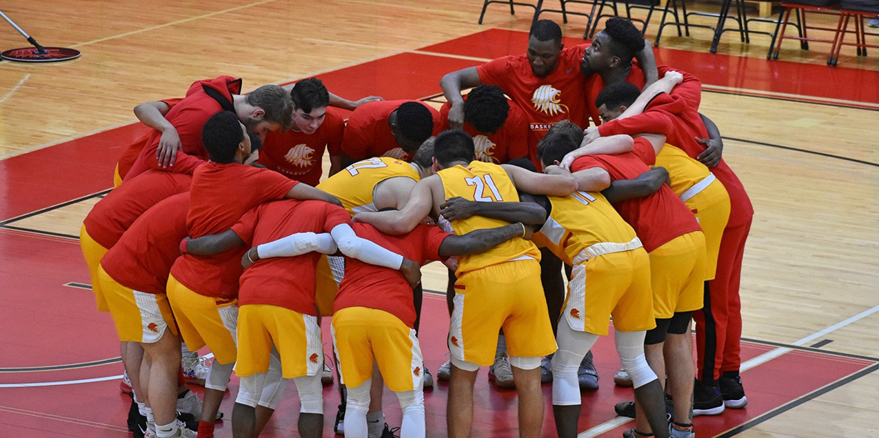 SCAC Men's Basketball Recap - Week Four