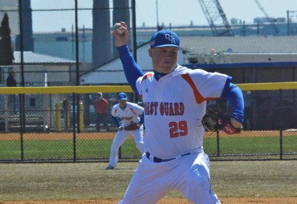 Bears Blanked at Wesleyan