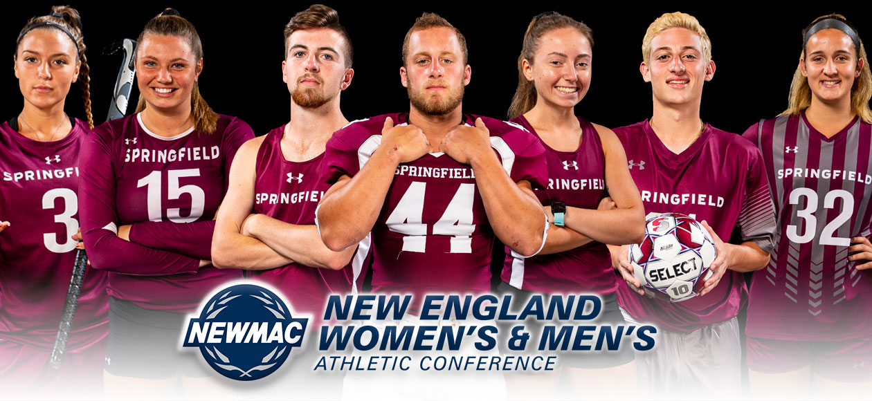 Seven Fall Student-Athletes Selected to NEWMAC All-Sportsmanship Team