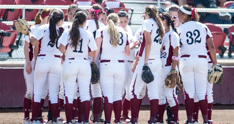Softball Travels to Stanford, Hosts First WCC Games vs. Saint Mary's