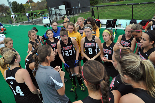 Field Hockey set for 2013 campaign
