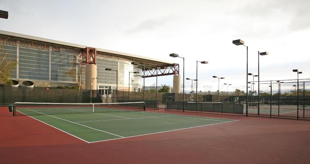 Men's Tennis Match Against Boise State Canceled