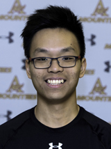 William Ngo full bio