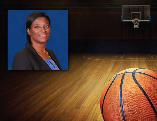 Evelyn Thompson Named CSCC Women's Basketball Head Coach