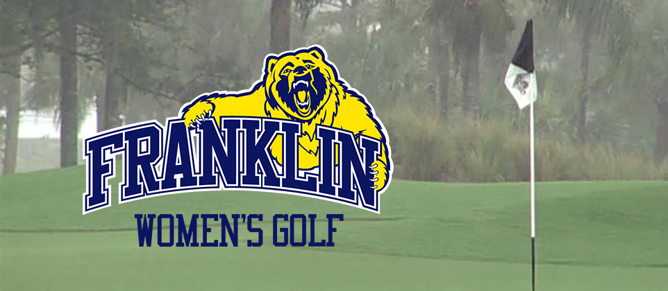 Severe Weather Threat Cancels Women's Golf's Weekend Tournament