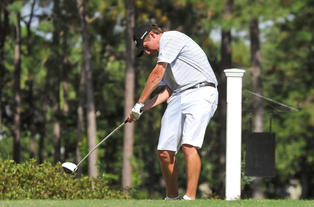Golf: Panthers have solid finish at Tournament Town Championship Preview