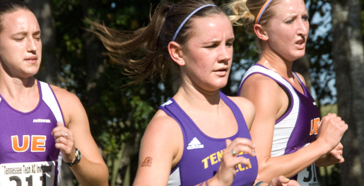 Palmer, Taylor pace cross country teams in Sewanee Invitational