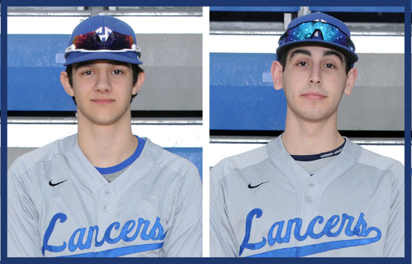 Baseball: Lancers on Hot Streak
