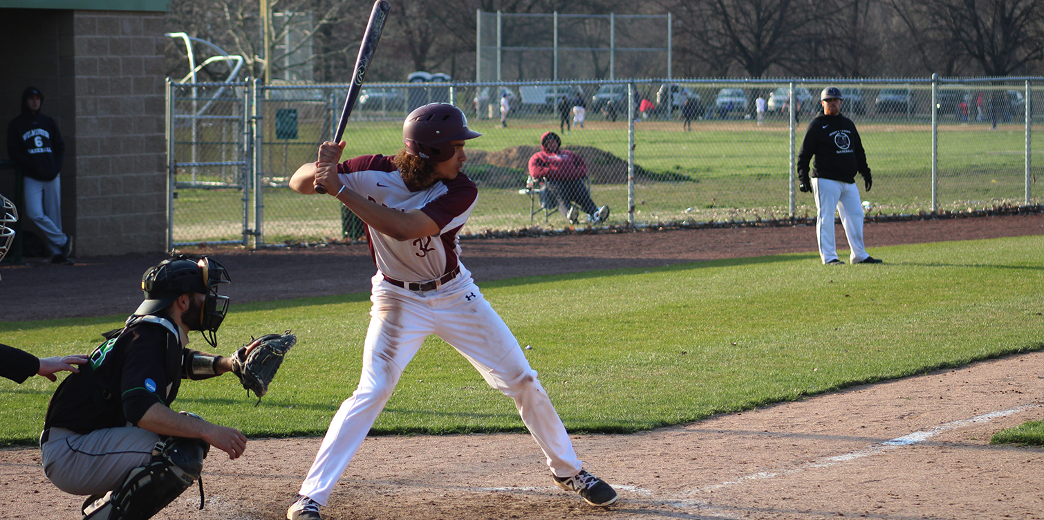 Baseball Leads Early; Five-Run Minnesota-Crookston Eighth Downs Devils in 8-3 Loss