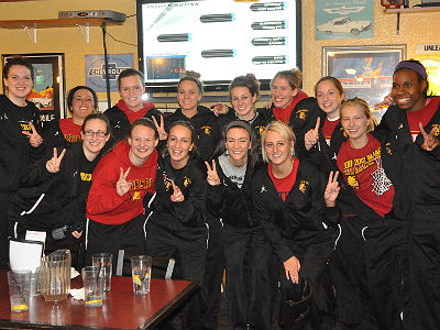 Bulldog Women Earn NCAA Tourney Bid