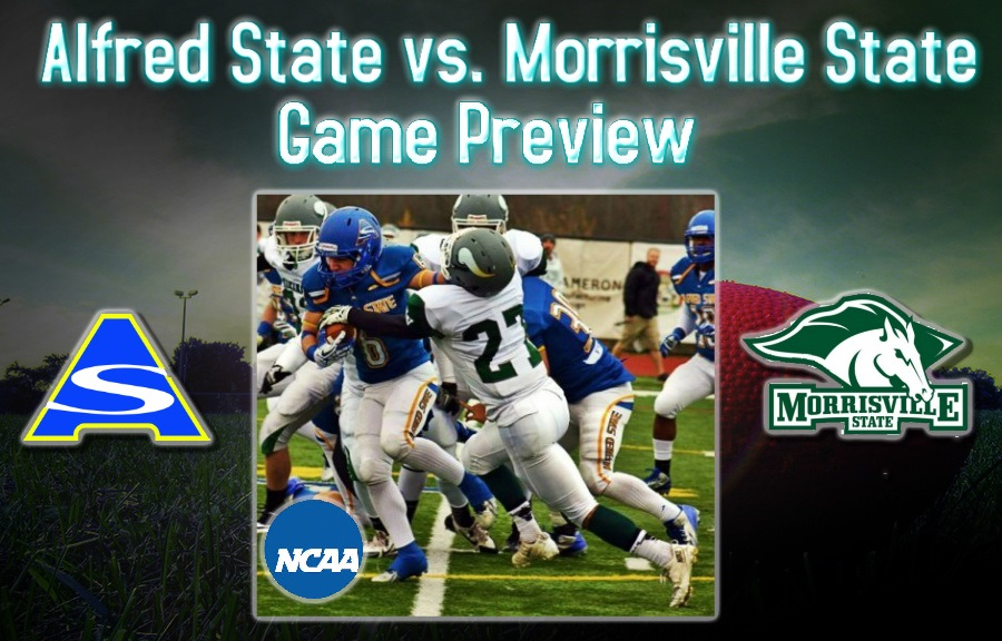 Pioneers Tangle with Morrisville to Open 2014 Season