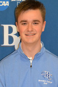 M. Golf: Declan Addison